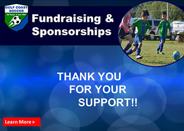Donations & Sponsorships